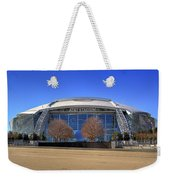 Att Stadium Weekender Tote Bag