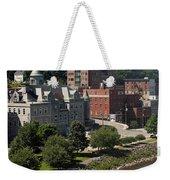 Augusta Skyline Weekender Tote Bag