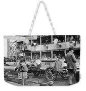 Auto Racing, 1910 Weekender Tote Bag