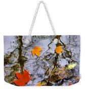 Autumn Weekender Tote Bag by Daniel Janda