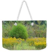 Autumn Grasslands 2013 Weekender Tote Bag