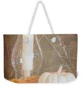 Autumn Light Weekender Tote Bag