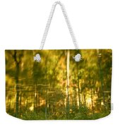 Autumn Reflections In Tennessee Weekender Tote Bag
