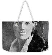 Aviator Amelia Earhardt No Date-2010 Weekender Tote Bag