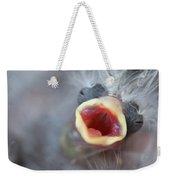 Baby Bird Weekender Tote Bag