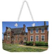 Bacons Castle Surry Virginia Weekender Tote Bag