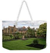 Bakewell Country Gardens - Bakewell Town - Peak District - England Weekender Tote Bag