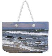 Baltic Sea Weekender Tote Bag
