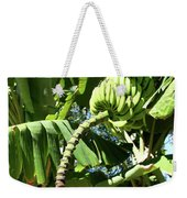 Banana Tree Weekender Tote Bag