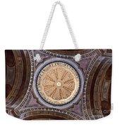 Baroque Church Cupola Dome Weekender Tote Bag