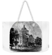 Barton Academy - Mobile Alabama Weekender Tote Bag