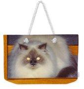 Basie Weekender Tote Bag