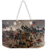 Battle Of Spottsylvania Weekender Tote Bag