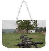 Battlefield Manassas Weekender Tote Bag