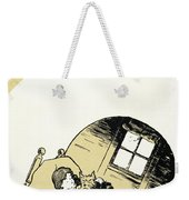 Baum The Wizard Of Oz Weekender Tote Bag