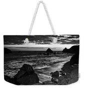 Beach 17 Weekender Tote Bag