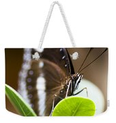 Beautiful Butterfly Weekender Tote Bag