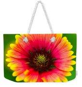 Beautiful Daisy Weekender Tote Bag