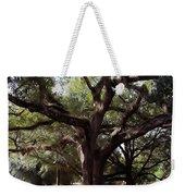 Beautiful Oak Weekender Tote Bag