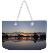 Beautiful Orlando Sunrise Weekender Tote Bag