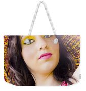 Being Your Own Person Weekender Tote Bag