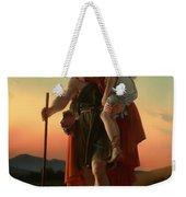 Belisarius Weekender Tote Bag