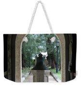 Bells Will Be Ringin Weekender Tote Bag