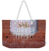 Ben Hur Coffee Weekender Tote Bag