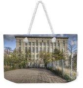 Berghain Club In Berlin Weekender Tote Bag