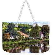 Bickleigh - Devon Weekender Tote Bag