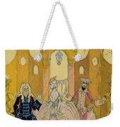 'billet Doux'  Weekender Tote Bag