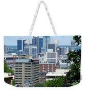 Birmingham Weekender Tote Bag