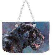 Black Panther Art Print By David Stribbling