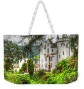 Blair Castle Weekender Tote Bag