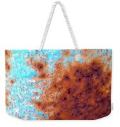 Blister In The Sun Weekender Tote Bag