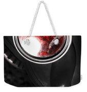 Blood Of War Weekender Tote Bag