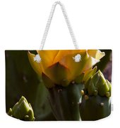 Bloom And Buds Weekender Tote Bag