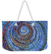 Blue World Weekender Tote Bag