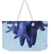 Bluebells 4 Weekender Tote Bag