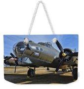 Boeing B-17g Flying Fortress Weekender Tote Bag