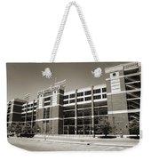 Boone Pickens Stadium Weekender Tote Bag