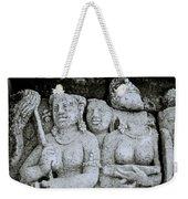 Borobudur  Weekender Tote Bag