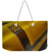 Boss 302 Weekender Tote Bag