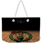 Boston Celtics Weekender Tote Bag