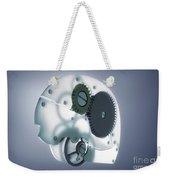 Brain Mechanism Weekender Tote Bag