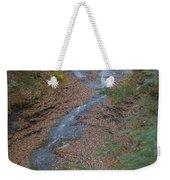 Bridal Vail Falls - Cvnp Weekender Tote Bag