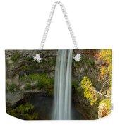 Brandywine Falls British Columbia Weekender Tote Bag