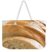 Bread Weekender Tote Bag
