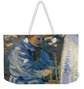 Breakfast In The Garden Weekender Tote Bag