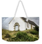 Breton Church Weekender Tote Bag